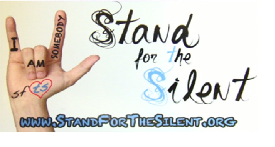 Stand for The Silent